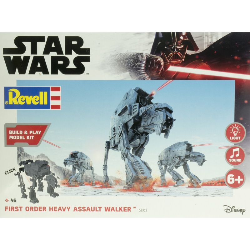 StarWars Heavy assault walker