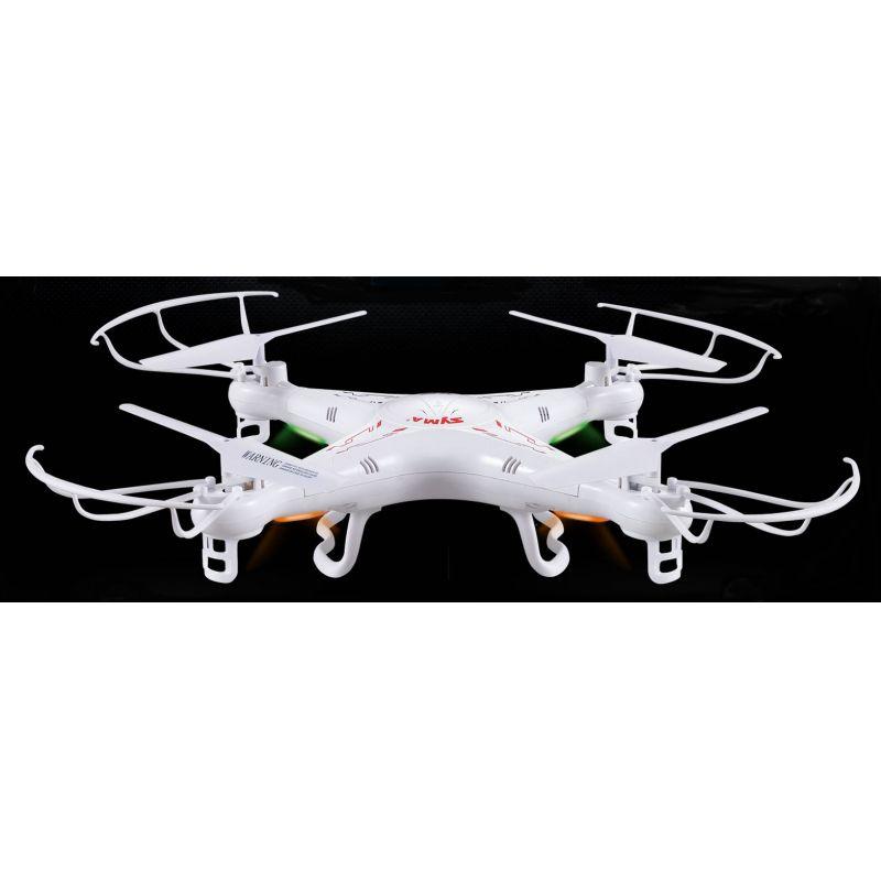 SYMA X5C kamerás quadkopter