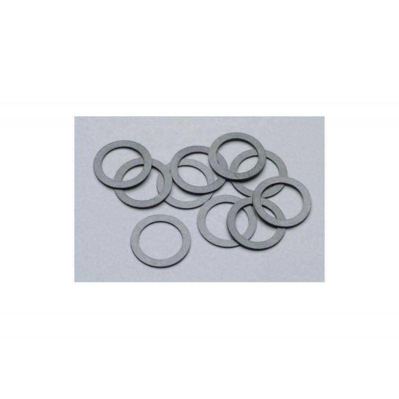 Piko 56024 Tapadógyűrű 14,2 x 10,5 mm, 10 db