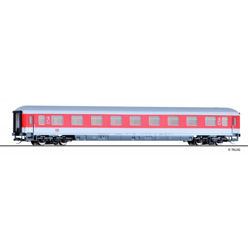 Tillig 13586 Személykocsi 1.o. Avmz 111.0 DB AG V