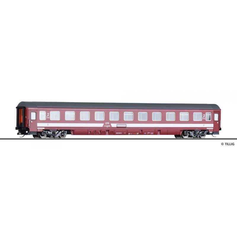 Tillig 16255 Személykocsi 2.o. Bm, CFR V