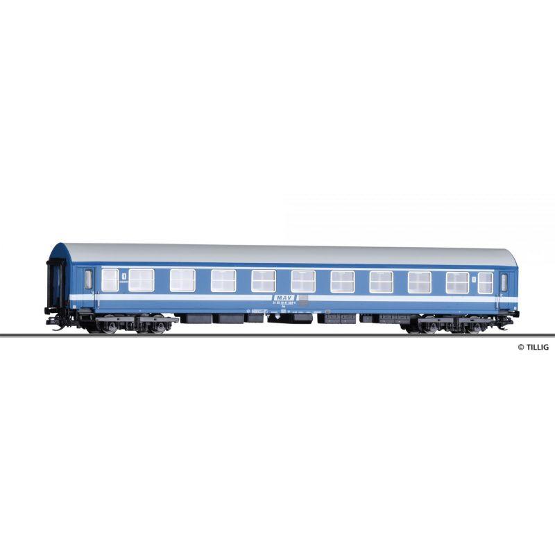 Tillig 16405 Személykocsi 1.o. Aa, Typ Y/B 70, MÁV IV