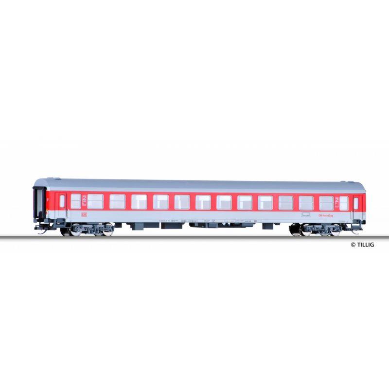 Tillig 501349 Személykocsi 2.o. Bimdz 267.8, DB NachtZug, DB AG V