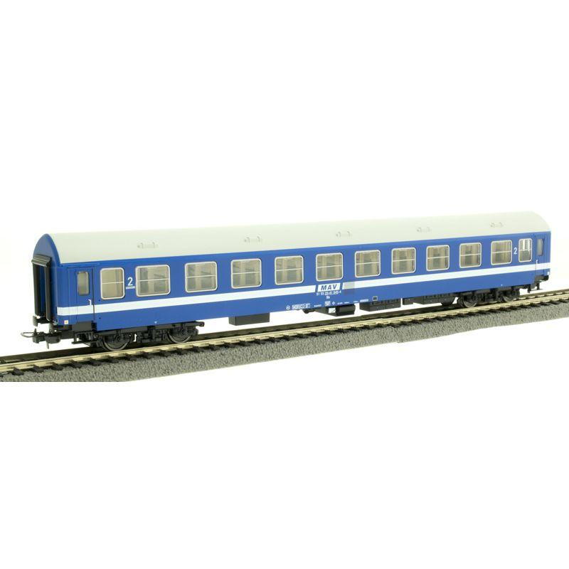 Tillig 74919 Személykocsi 2.o. Ba, Y/B 70, MÁV IV