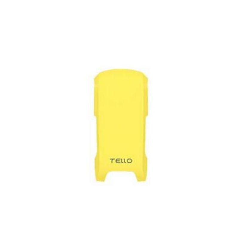 DJI Tello drón sárga felső borítás