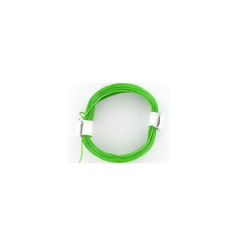 Brawa 32403 Vezeték dekóderhez, zöld