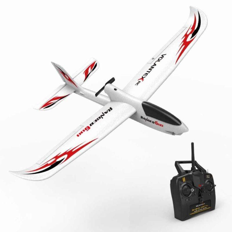 Volantex Ranger 600 RTF repülőgép gyroval