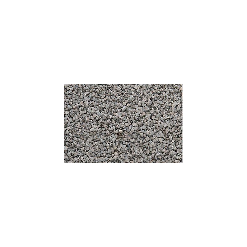 WoodlandB1389 Zúzalék, szürke, durvaszemcsés, 600 g