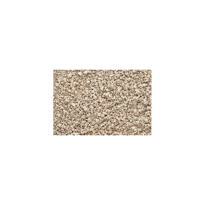 Woodlands B87 zuzalék, murva- sóder, homokszín, durva