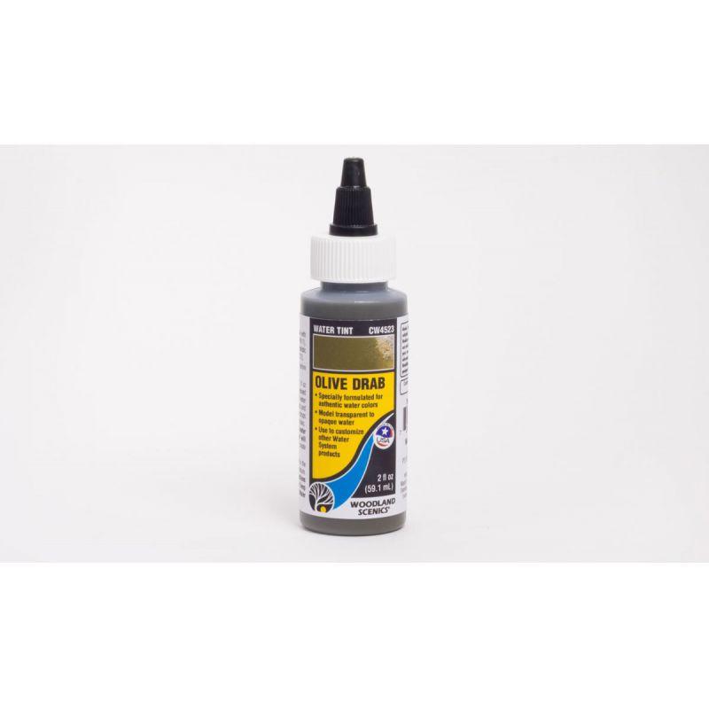 Woodlands CW4523 Vízszínező Water Tint, sárgásszürke, 59 ml