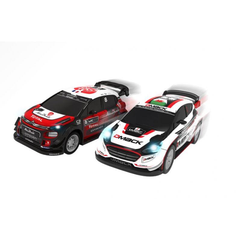 WRC Extreme Land Rally autópálya